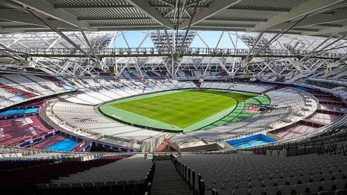 Stadions i den engelske liga